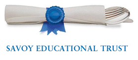 Savoy Educational Trust Logo