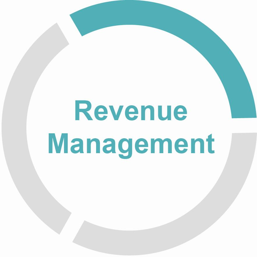 HOSPA Revenue Management